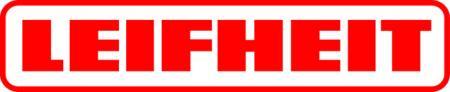 Leifheit лого